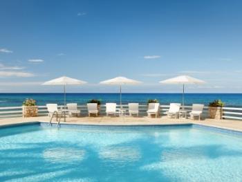 Couples San Souci Ocho Rios Jamaica - Swimming Pools