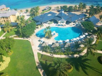 Jewel Runaway Bay Beach & Golf Resort Jamaica - Resort