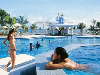 Riu Ocho Rios Jamaica - Swimming Pool
