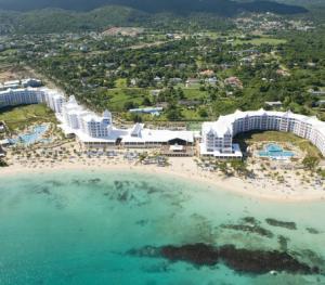 Riu Ocho Rios Resort - Resort