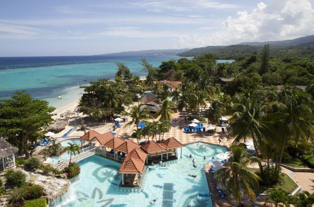 The Jewel Dunns River Adult Beach Resort and Spa