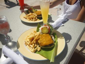 The Jewel Dunn's River Beach Resort & Spa Jamaica - Aquamarina B