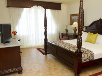 Jewel Dunn's River Beach Resort & Spa Ocho Rios Jamaica - Premier Guest Room