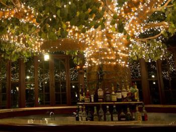 The Jewel Dunn's River Beach Resort & Spa Ocho Rios Jamaica - Emerald Tree Loung