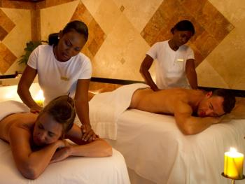 Jewel Dunn's River Beach Resort & Spa Jamaica - Spa