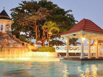The Jewell Dunn's River Beach Resort & Spa Ocho Rios Jamaica - Resort
