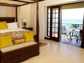 Jewel Dunn's River Beach Resort & Spa Jamaica - Honeymoon Haven