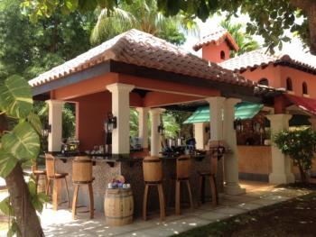 The Jewell Dunn's River Beach Resort & Spa Ocho Rios Jamaica - C