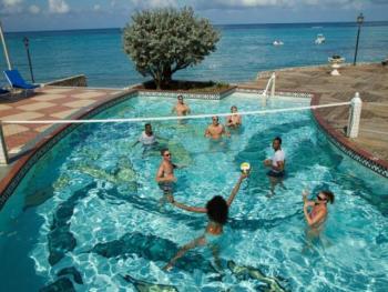 The Jewell Dunn's River Beach Resort & Spa Ocho Rios Jamaica - V