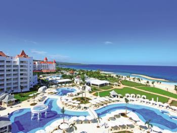 Luxury Bahia Prinicipe Runaway Bay Jamaica - Resort