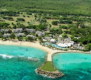 Melia Braco Village Trelawny Jamaica - Resort