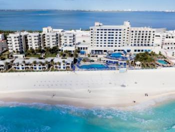 Occidental Tucancun Cancun Mexico - Resort