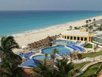Golden Parnassus Adult All Inclusvie Resort & Spa - Mexico - Can