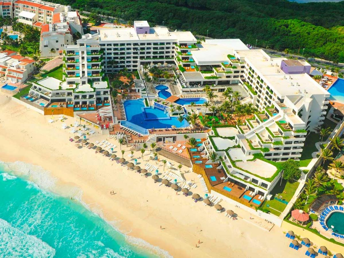 Grand Sens Cancun