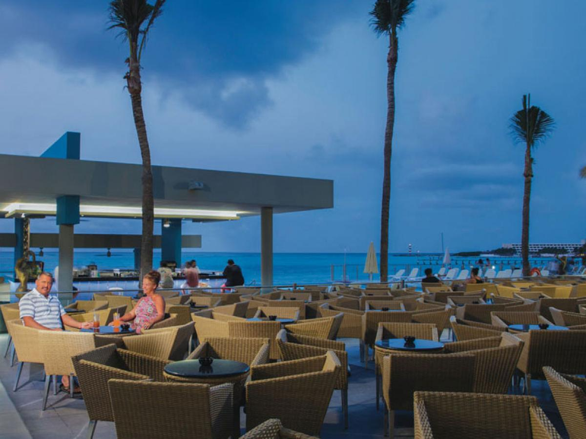 Stsvacations Hotel Riu Caribe