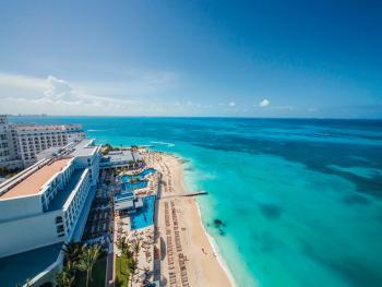 Riu Caribe Cancun Mexico - Resort
