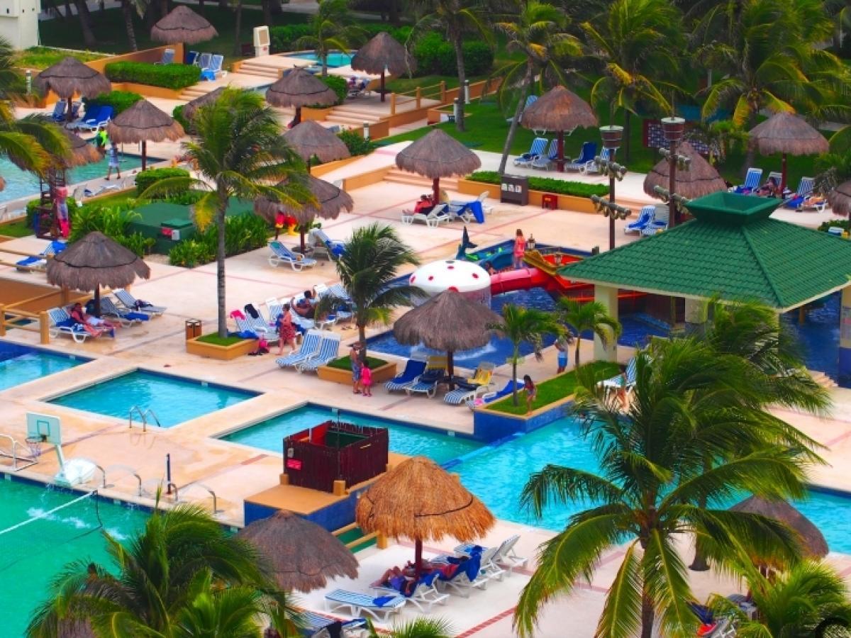 Iberostar Cancun Mexico - TeenClub