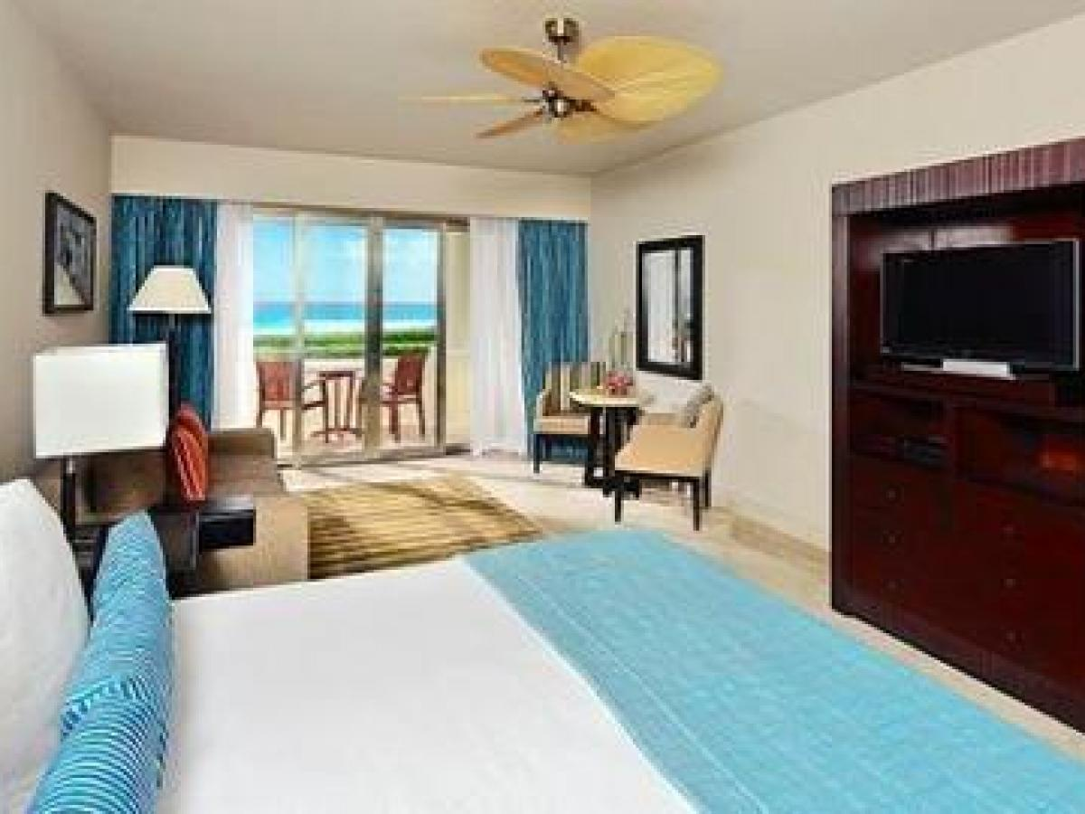 Iberostar Cancun Mexico - Priority Location Ocean View Standard