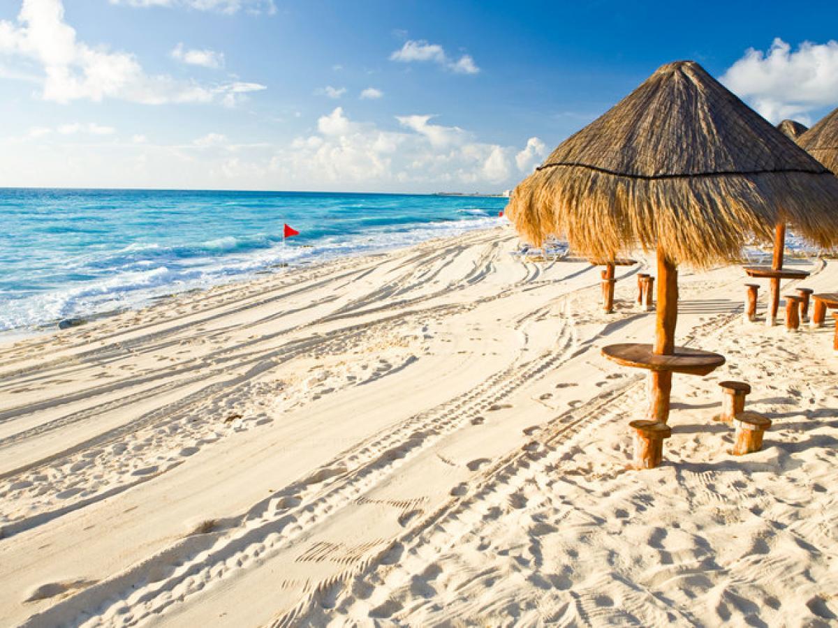Iberostar Cancun Mexico - Beach