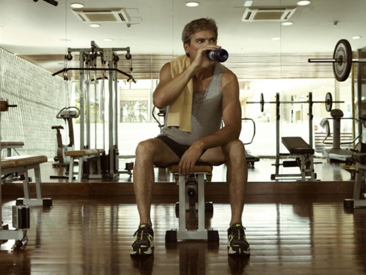 Iberostar Cancun Mexico - Fitness Center