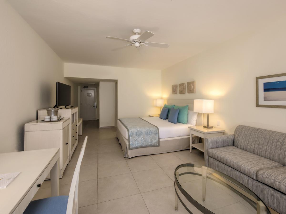 Iberostar Cancun Mexico- Ocean Front Villa