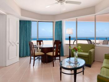 Iberostar Cancun Mexico - Presidential Suite