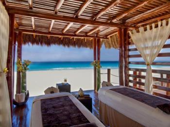 Iberostar Cancun Mexico - Spa