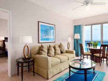 Iberostar Cancun Mexico - Master Suite