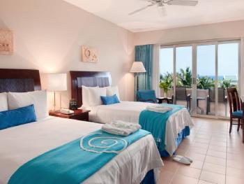 Iberostar Cancun Mexico- Junior Suite