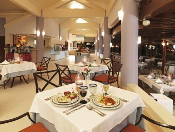 Iberostar Cancun Mexico -El Maguey Restaurant