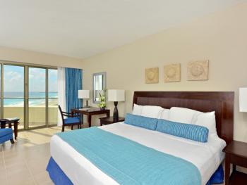 Iberostar Cancun Mexico- Ocean View Suite