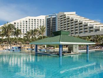 Iberostar Cancun Mexico - Pool Bar
