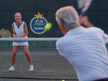 Iberostar Cancun Mexico - Tennis