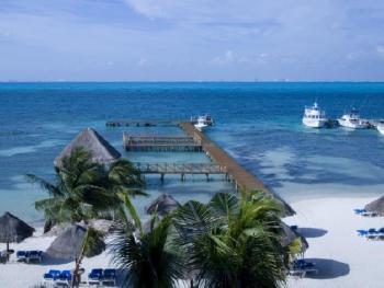Isla Mujeres Palace - Mexico - Cancun