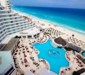 Melody Maker Cancun - Resort
