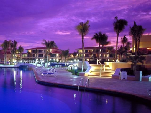 Stsvacations Moon Palace Golf Amp Spa Resort