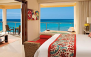 Now Jade Rivier Cancun- Preferred Club Suite Ocean Front
