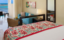 Now Jade Rivier Cancun- Junior Suite Ocean View