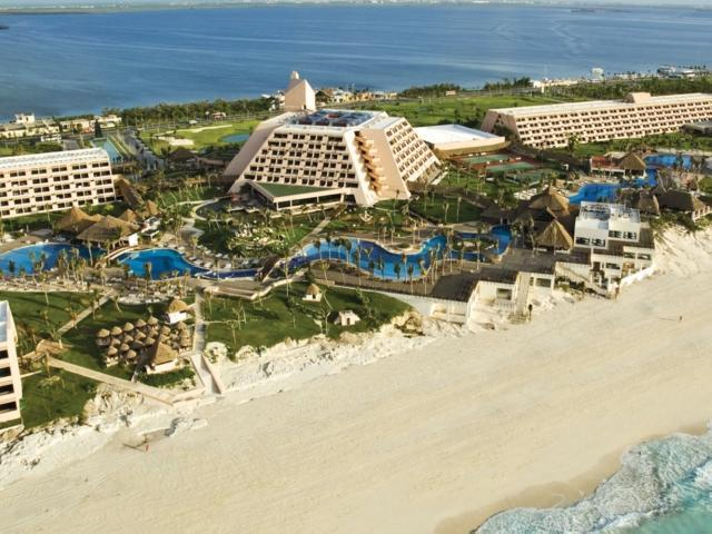 Bachelorette Party Getaways To Mexico And Caribbean
