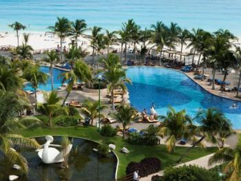 Grand Oasis Cancun Mexico - Resort