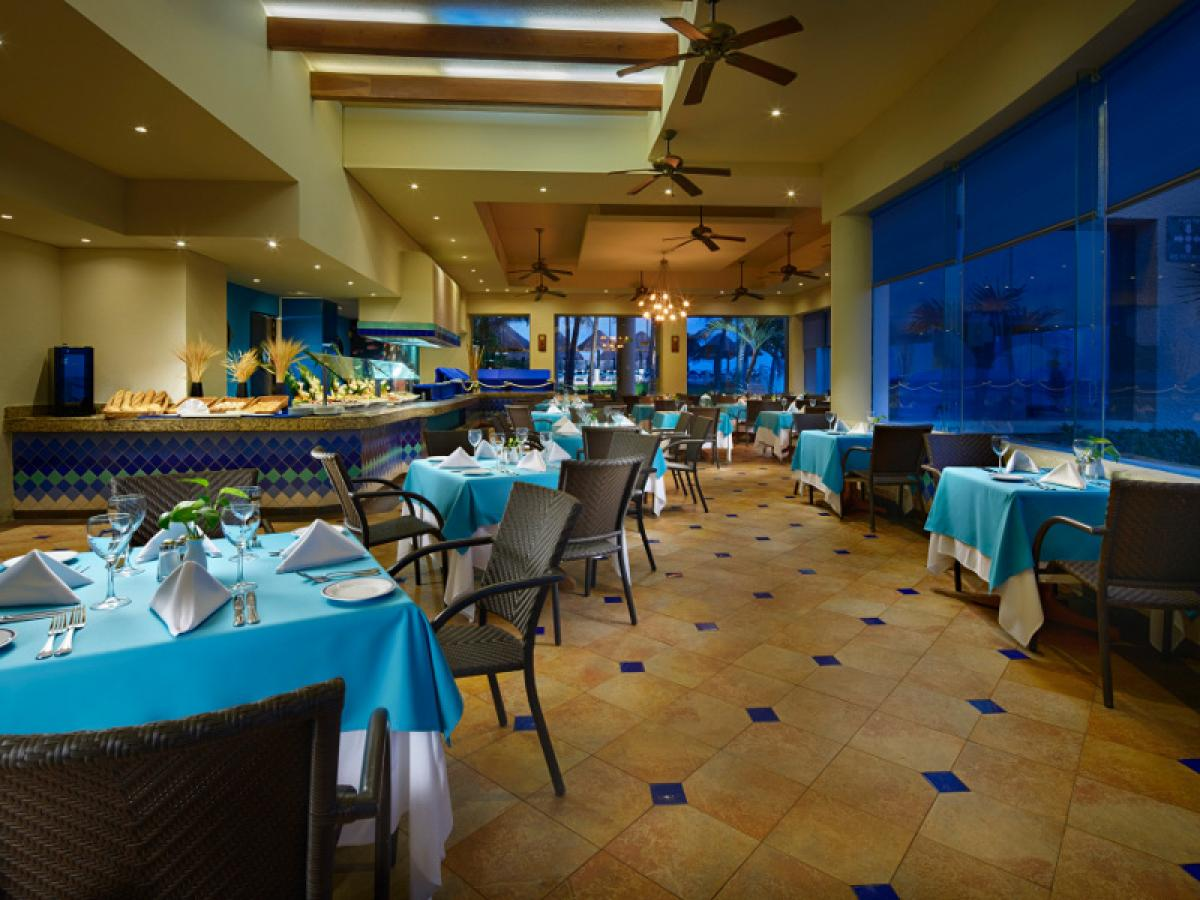 Occidental Tucancun Allinclusiveresorts Com