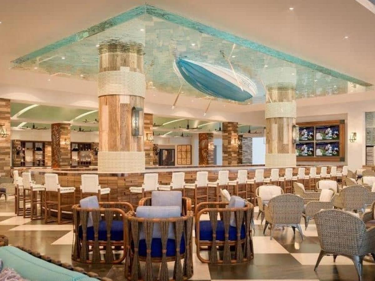 Panama Jack Resort Cancun Allinclusiveresorts Com