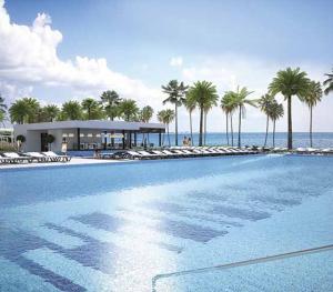 RIU Palace Costa Mujeres Pool