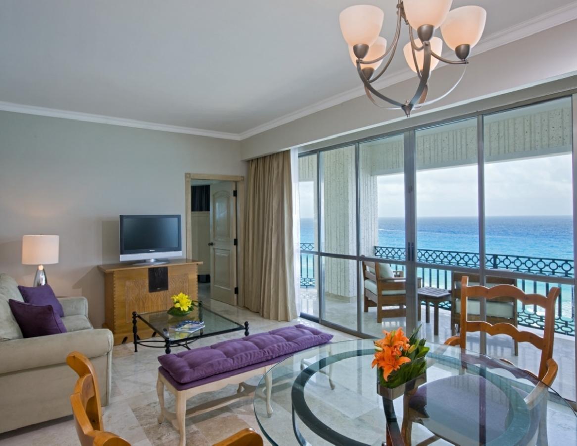 Caribe suites