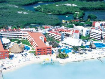 Temptation Resort & Spa Cancun - Mexico - Cancun