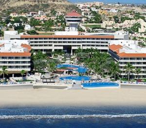 Barcelo Gran Faro Los Cabos Mexico - Resort