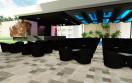 Riu Baja California Lounge