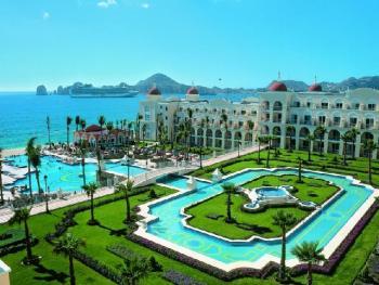 Riu Palace Cabo San Lucas - Mexico - Los Cabos