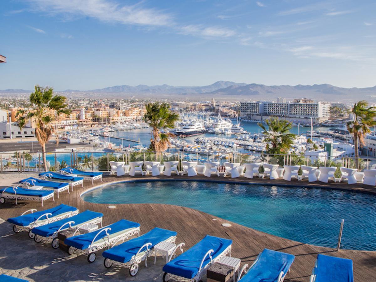 Stsvacations sandos finisterra los cabos resort - Cabo finisterra ...