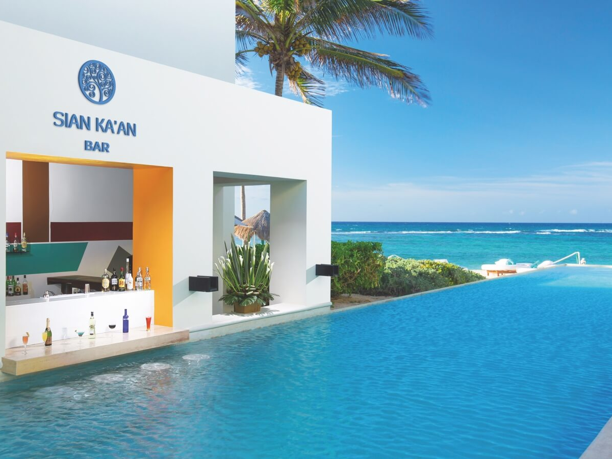 Sian Ka An At Grand Tulum Allinclusiveresorts Com